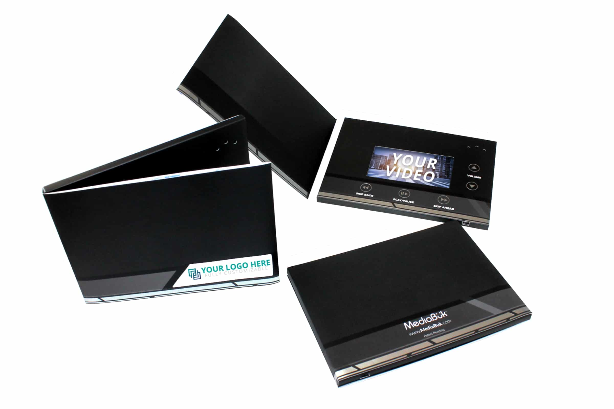 MediaBuk - 5x7 screen: 4