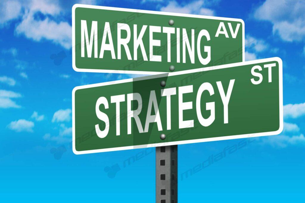 Marketing business