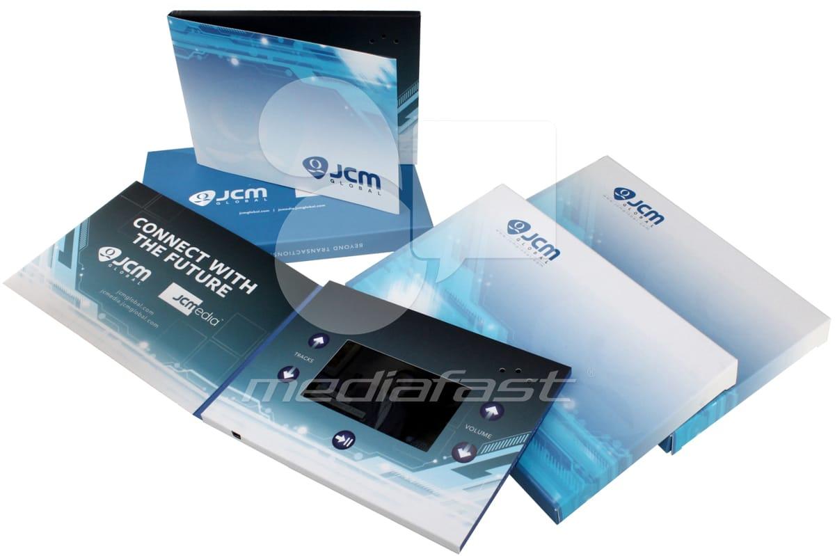 "JCM Global - Mailer Brochure 5 x 7 - Screen: 4"""