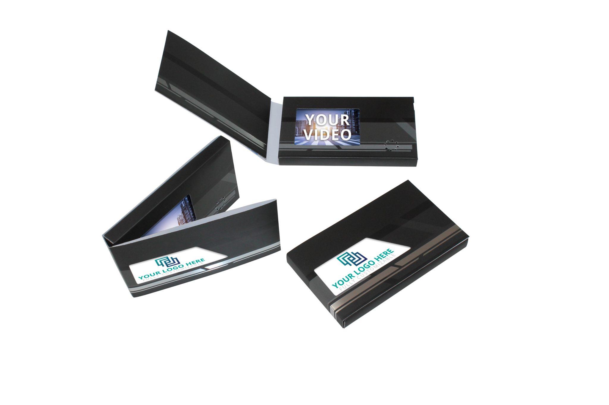 Business Card MediaBuk 3.87 x 2 Screen size 2.4