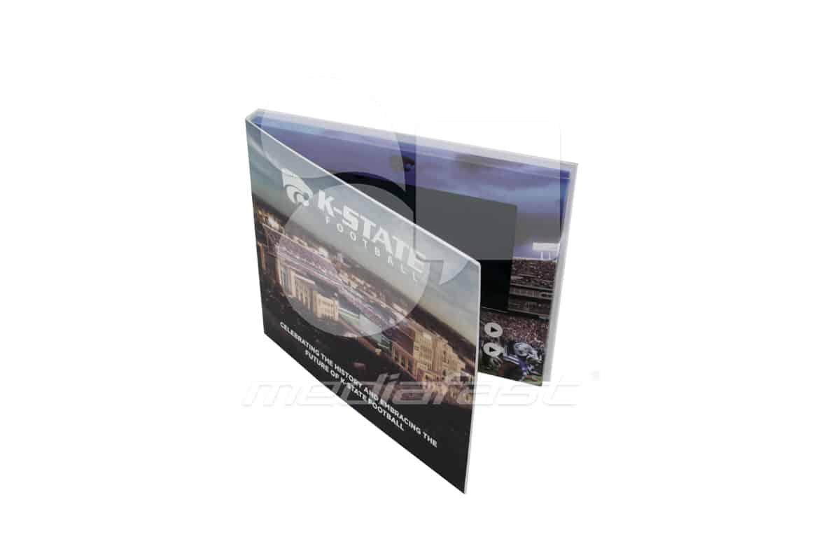 "K State Brochure 6.6 X 8.26. Screen:7"""