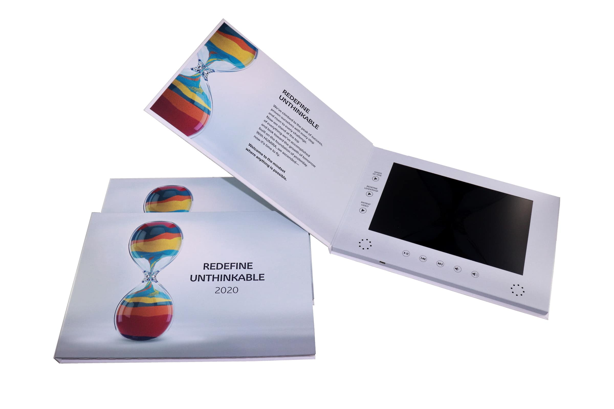 Redefine Video Brochure