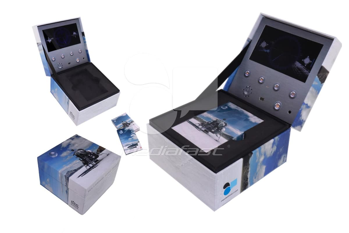 SSS BOX