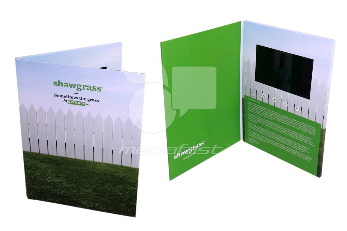 Shawgrass Video