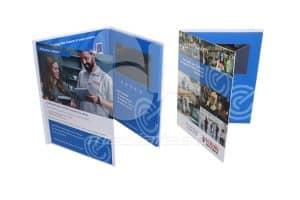 "Viking Pest Control Video Brochure: 8.55 x 11 - Screen: 4"""