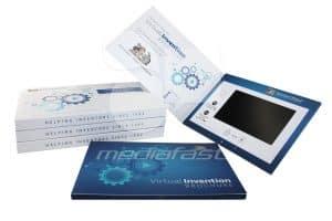 Virtual Invention Brochure